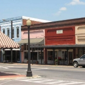 Hartselle-Downtown